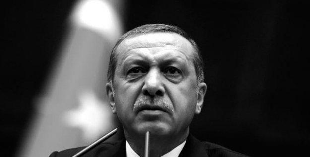 Erdoğan'dan 'koalisyon' tweet'leri