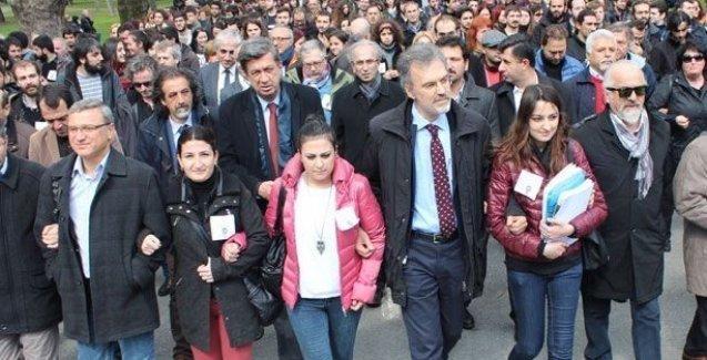 Erdoğan'dan sonra YÖK de üniversitenin iradesini yok saydı