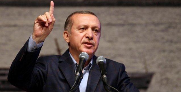Polis ablukası İstanbul'u felç etti, Erdoğan ise 'Taksim'i İstanbul felç olmasın diye kapattık' dedi
