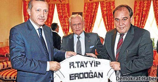Erdoğan: Demirören bana sordu, Akif Beki'yi al dedim!