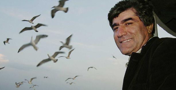 'Erdoğan, Dink cinayetini organize eden aktörleri biliyor'