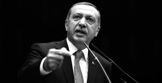 Seçim sonuçlarının ardından Erdoğan'dan ilk açıklama