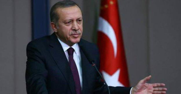 Erdoğan: Diyanet neden her inanca eşit olacakmış? Bu milletin dini belli!