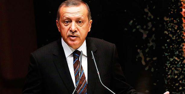 Erdoğan: Dördüncü dalga operasyon olabilir