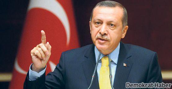 Erdoğan: Elimizde ciddi bilgi ve deliller var