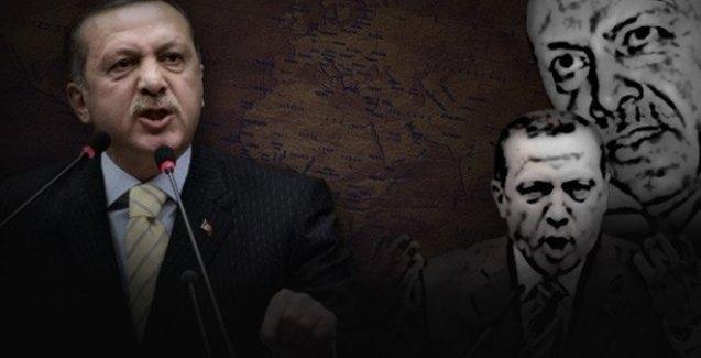 Erdoğan, Erdoğan'ı 5 saat sonra yalanladı