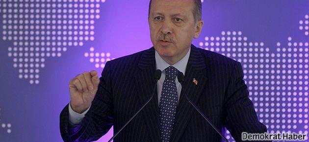 Erdoğan: Ermeni diasporası hazırlık yapıyor