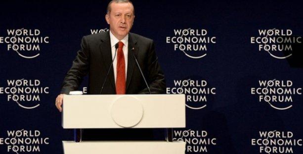 Erdoğan: Ey dünya, IŞİD'e gösterdiğin tepkiyi PKK'ya neden göstermiyorsun?