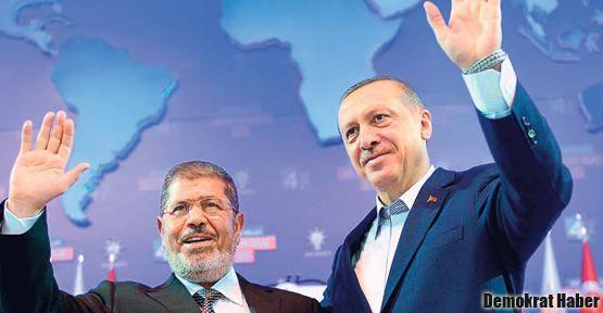 Erdoğan: Filistin halkının yanındayız