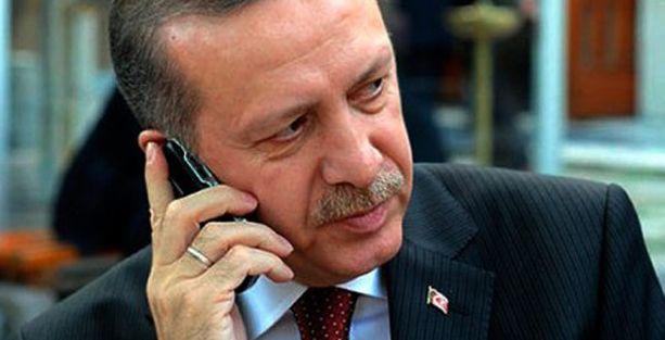 Erdoğan futbolcu transferine de el atmış