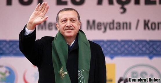 Erdoğan gençlere seslendi: Bekarlar, evlenin!