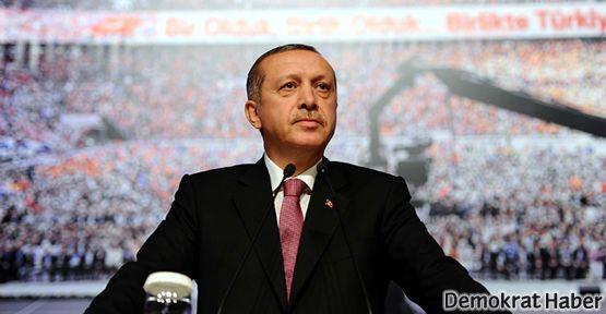 Erdoğan: Geri çekilmelerde infazlara fırsat vermeyeceğiz!