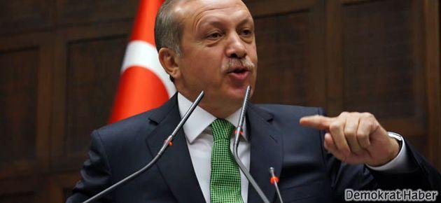 Erdoğan: Gezi Parkı pis kokudan geçilmiyor!