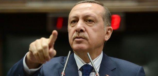 Erdoğan: Gezi zekalılar bu havalimanını hazmedemedi