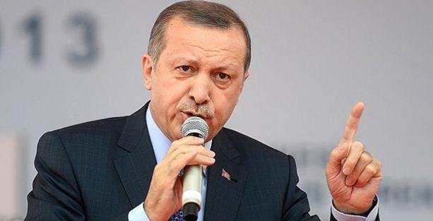 Erdoğan: Gezi'de polis A'dan Z'ye gereğini yapacak