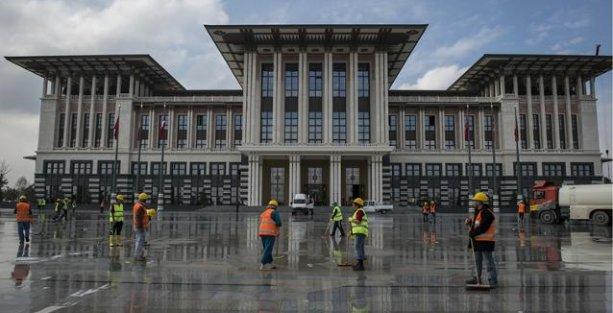 Erdoğan, Gökçek ve dört bakan hakkında suç duyurusu