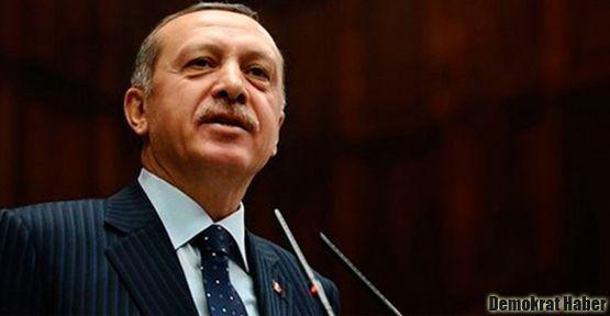 Erdoğan: Görüşmelerin ulusal-uluslararası kazandırdıkları var