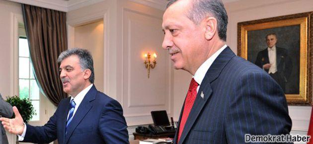 Erdoğan Gül'e 'parti beni istiyor' diyecek