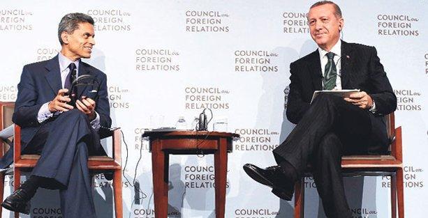 Erdoğan: Gülen'e kırmızı bülten çıkabilir