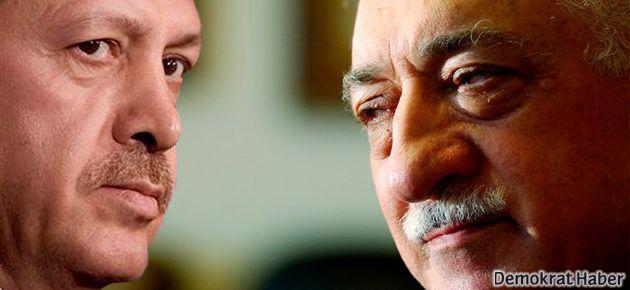 ''Erdoğan Gülen'e 'Ya cemaat ya siyasi parti ol' diyor''