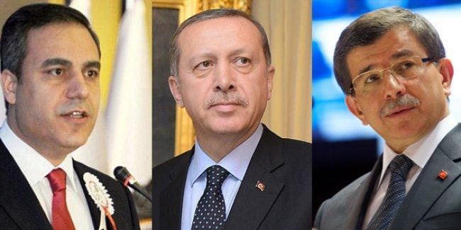 'Erdoğan, Hakan Fidan'ın adaylığına karşıydı, sonra ikna oldu'