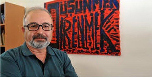 Erdoğan hakkında suç duyurusunda bulunan profesöre üniversiteden kınama cezası