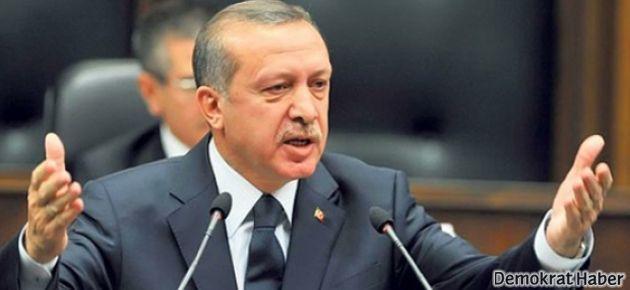 Erdoğan: Hayallerimi anlattım, genel af diye bir şey yok