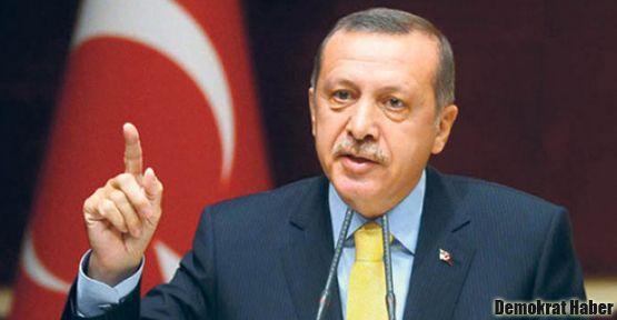 Erdoğan: Her an savaşa hazırız!