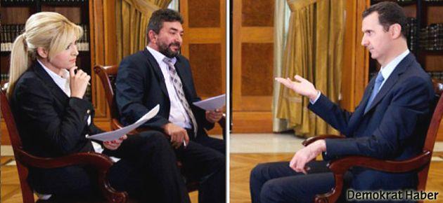 'Erdoğan on binlerce Suriyelinin kanından sorumludur'