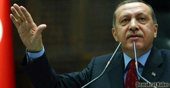 Erdoğan: İbadet yeri camidir!