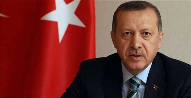 Erdoğan için attığı tweete 5 yıl hapis istemi