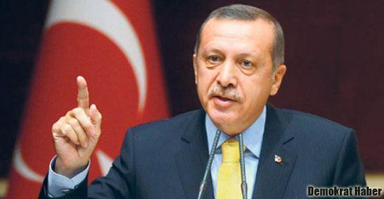Erdoğan: İktidarımın gideceğini de bilsem çözeceğim