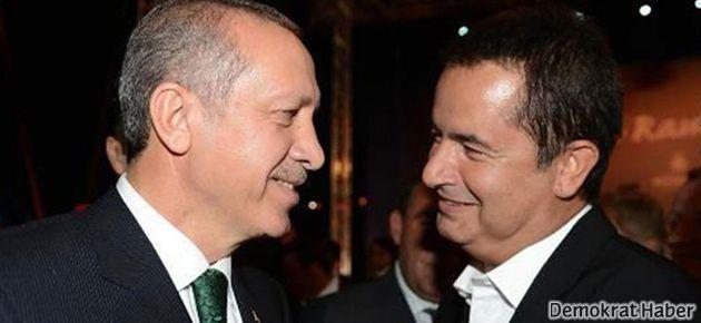 Erdoğan-Ilıcalı görüşmesinin perde arkası