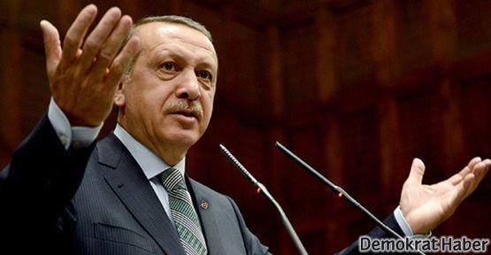 Erdoğan: İmralı'ya verilmiş bir sözümüz yok