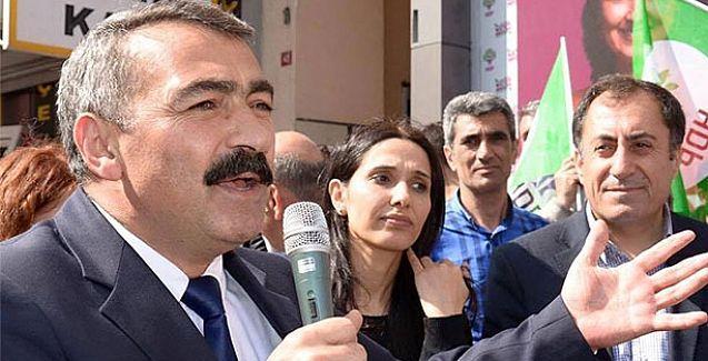 HDP'li Turgut Öker: Alevilik Yezid'e ve zorbaya da lanet etmektir