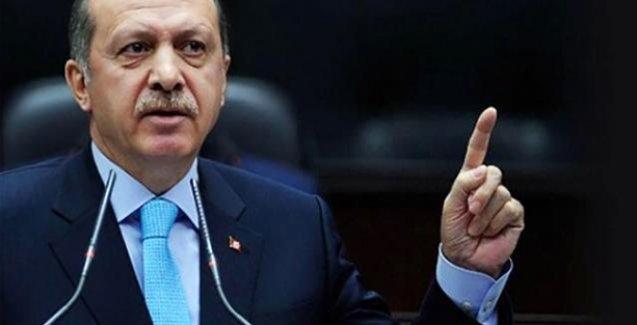 Erdoğan'ın gazeteci Can Dündar'ı tehdidine CPJ'den sert tepki