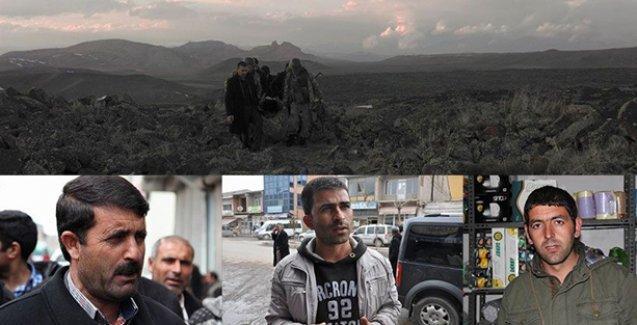 Erdoğan'ın 'Külliyen yalan' dediği HDP'liler konuştu: Askerler ölüme gönderilmişti