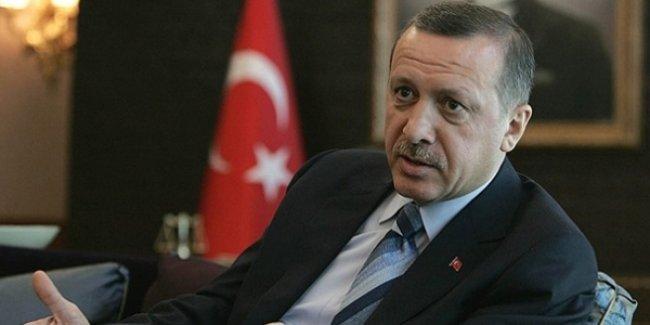 Erdoğan ısrarcı: İran'a gideriz veya gitmeyiz, bunun kararını biz veririz
