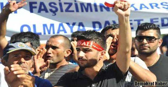 Erdoğan İstanbul'daki Alevilere çok çektirdi