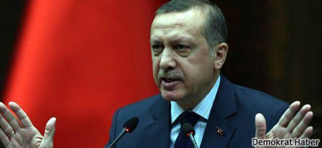 Erdoğan: Kararlıyız, kaldıracağız