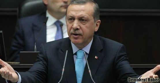 Erdoğan: Kılıçdaroğlu DHKP-C'ye üye olursa şaşırmayın