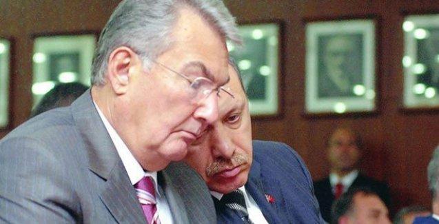 Erdoğan'la Deniz Baykal'dan sürpriz görüşme