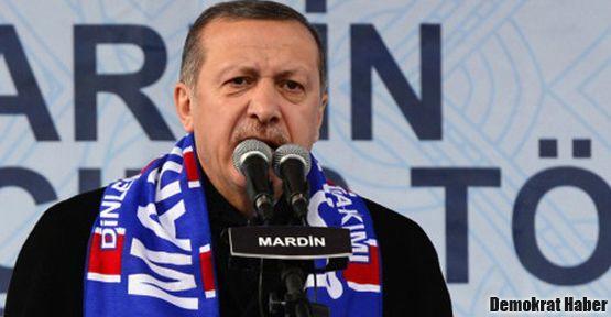 Erdoğan: Minarelerimizden aynı ezanı dinliyoruz
