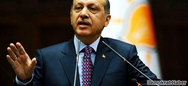 Erdoğan Mısır'daki darbeden İsrail'i suçladı