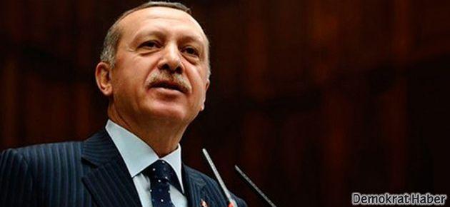 Erdoğan: Montesquieu ya da Rousseau'dan çıkmadık