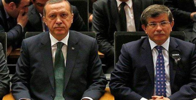 Erdoğan Newroz günü Davutoğlu ile görüşmüş