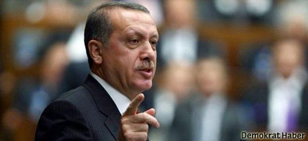 Erdoğan: O evlerde neler oluyor belli değil