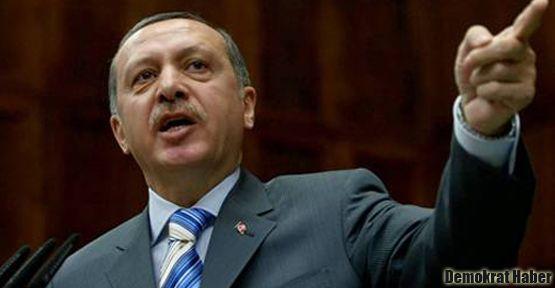 Erdoğan ODTÜ protestocularını terörist ilan etti