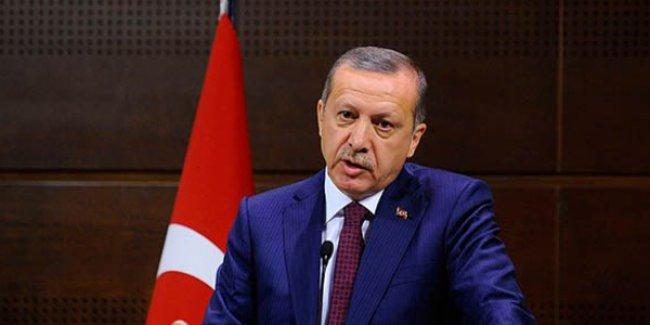 Erdoğan, Özgecan katliamında da kadınları hedef aldı: Ayaklanma çıkarmaya çalıştılar