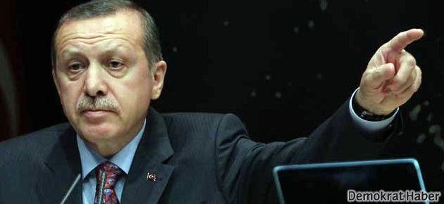 Erdoğan: Polis Taksim'de destan yazdı!